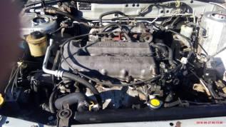 Двигатель в сборе. Nissan Primera, P11E, WP11E, HNP11, WHP11, HP11, P11, FHP11, WHNP11, WP11 Двигатели: CD20T, GA16DE, QG16DE, QG18DE, SR20DE, SR20DEH...