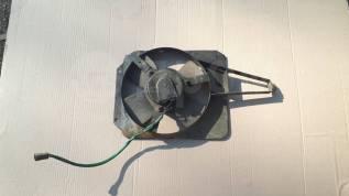 Электровентилятор охлаждения радиатора для Ваз 2101 - 2107. Лада: 2104, 2105, 2106, 2107, 2101, 2102, 2103