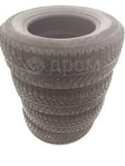 Bridgestone Blizzak. Зимние, шипованные, 2016 год, 10%, 4 шт