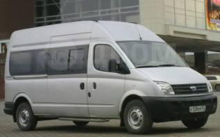 LDV. Продам микроавтобус Maxus, 14 мест