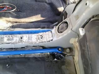 Распорка. Toyota Avensis