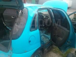 Opel Corsa. W0L0XCF6846133264