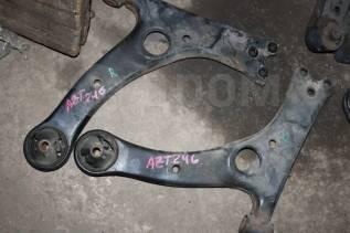 Рычаг, тяга подвески. Toyota Caldina, AZT241, AZT241W, AZT246, AZT246W, ST246, ST246W, ZZT241, ZZT241W Toyota Wish, ANE11, ANE11W, ZGE22, ZGE22W Двига...