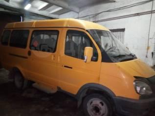 ГАЗ ГАЗель. Продам Газель автобус 2008 года, 13 мест