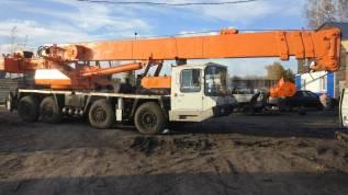 Январец КС 6471. Продам автокран Январец 40 тонн КС-6472 Аренда, 14 860куб. см., 40 000кг., 36,00м.