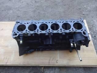 Блок цилиндров. Nissan Laurel, HC35 Nissan Skyline, HR34 Nissan Stagea, WHC34 Двигатель RB20DE
