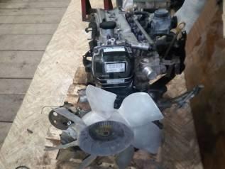 Двигатель в сборе. Toyota Cresta, GX105, GX100 Toyota Mark II, GX110, GX115 Toyota Chaser, GX105, GX100 Двигатель 1GFE