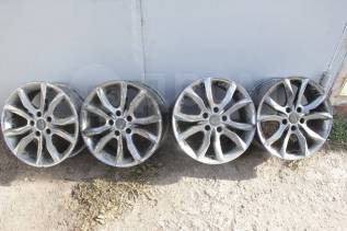 "Sakura Wheels. x17"""
