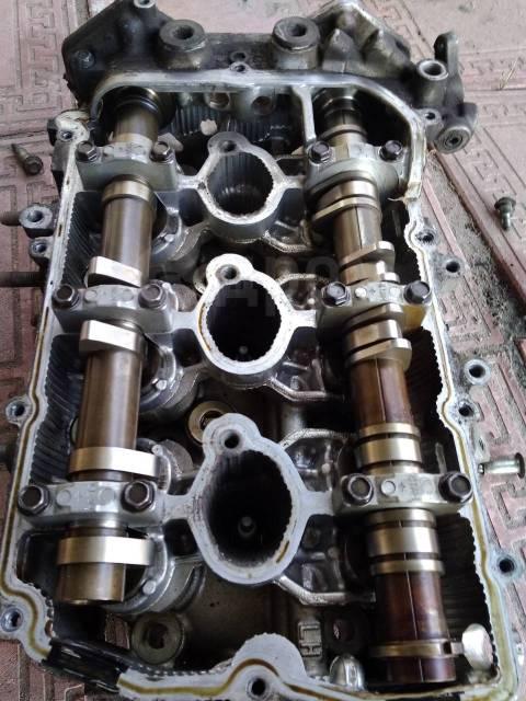 Головка блока цилиндров. Subaru B9 Tribeca Subaru Legacy, BLE, BPE Subaru Tribeca Двигатель EJ30D. Под заказ