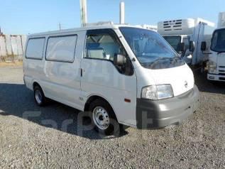 Nissan Vanette. Van 2012г, 1 800куб. см., 850кг., 4x2. Под заказ