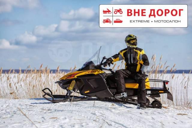 Русская механика Тикси 250 Люкс. исправен, есть птс, без пробега