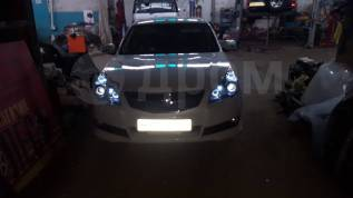 Фара. Subaru Legacy, BM9, BR9, BRF, BRG, BM, BRM Subaru Legacy B4, BM9, BMG, BMM Subaru Outback, BRF, BRM, BR9 Двигатели: EJ253, EJ255, EJ36D, FA20, E...