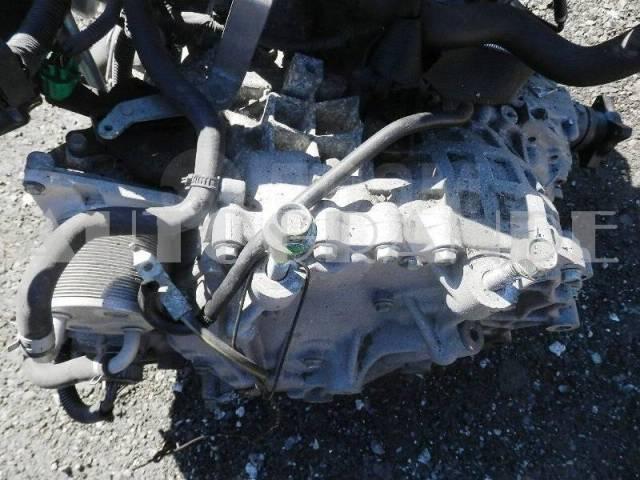 АКПП. Nissan Serena, CNC25, NC25 Двигатель MR20DE
