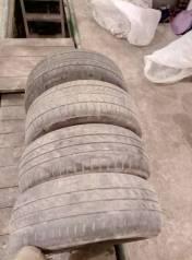 Bridgestone. Летние, 60%, 4 шт