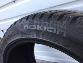 Nokian Hakkapeliitta 8. Зимние, шипованные, 2017 год, 5%, 4 шт. Под заказ