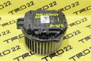 Мотор печки. Subaru Legacy Lancaster, BH9, BHE Subaru Legacy, BE5, BE9, BEE, BH5, BH9, BHC, BHE Двигатели: EJ201, EJ204, EJ206, EJ208, EJ254, EZ30D