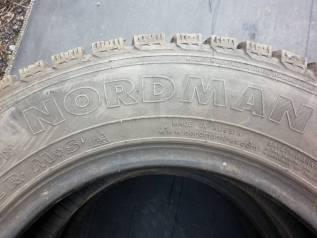 Nordman. Зимние, без шипов, 2017 год, 5%, 4 шт