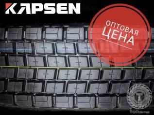 Kapsen HS102. Всесезонные, 2018 год, без износа, 8 шт