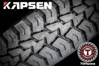 Kapsen HS928. Всесезонные, 2018 год, без износа, 8 шт