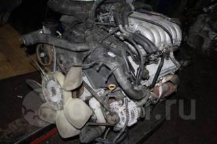 Двигатель в сборе. Toyota Grand Hiace, VCH16, VCH16W Двигатель 5VZFE