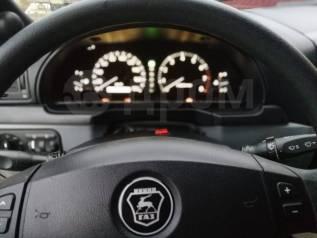 Свап-Установка двигателей на Газель Ford 1jz,2jz,5vz.