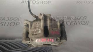 Суппорт тормозной. Peugeot 206, 2A/C, 2B, 2D, 2E/K Двигатели: DV4TD, DW10TD, EW10J4, TU1JP, TU3A, TU3JP, TU5JP4