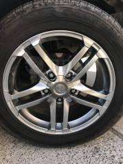 """Steel Wheels. 9.0x20"""", 5x150.00, ET40, ЦО 110,0мм."""