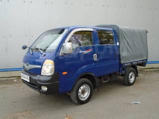 Kia Bongo III. Продам м/г KIA Bongoiii 4WD 2011г., 2 900куб. см., 1 200кг., 4x4