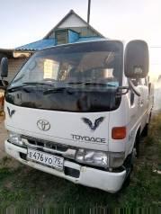 Toyota ToyoAce. Продается двух кабинник тойота тоуайс 1995г на ходу доки в порядке, 3 431куб. см., 2 000кг., 4x2