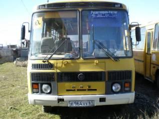 ПАЗ 32053-70. Автобус ПАЗ –32053-70, 20 мест