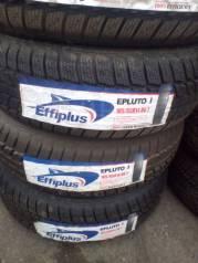 Effiplus. Зимние, без шипов, 2014 год, без износа, 4 шт