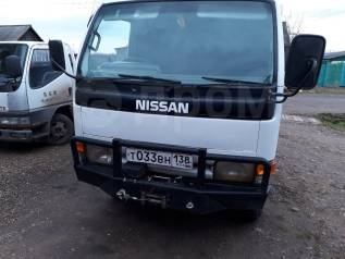 Nissan Atlas. Продам грузовик ниссан атлас, 4x4