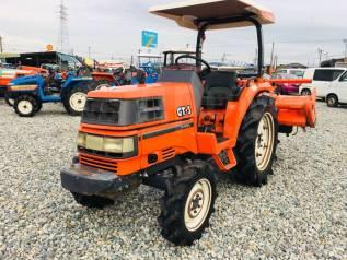 Kubota GT5. Продам Трактор В наличии г. Дальнереченск, 23 л.с. Под заказ