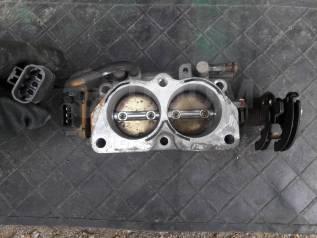 Заслонка дроссельная. Nissan Cedric, CY31, Y31 Двигатели: VG20DET, VG20E
