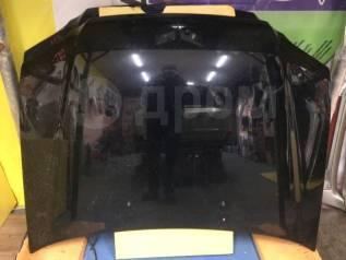 Капот. Honda CR-V, RD1 Двигатель B20B