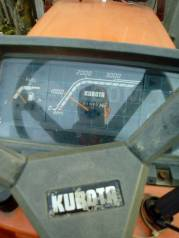 Kubota B1-15. Продам мини трактор в Дальнереченске, 16 л.с.