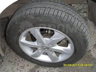 """Продам колёса. x15"""" 4x114.30"""