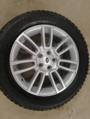 """Оригинальные диски с резиной Land Rover. 8.0x19"""" 5x120.00"""