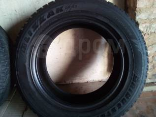 Bridgestone Blizzak DM-Z3. Зимние, без шипов, 2007 год, 30%, 4 шт