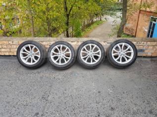 """Колеса bmw x5 x6 255/55/r19 Michelin. x19"""""""