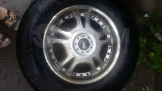 "Продам колеса. 13.5x17"" 5x114.30 ET39"