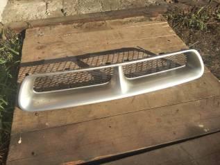 Решетка радиатора. Subaru Legacy, BE5, BH5