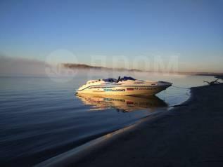 BRP Sea-Doo Sportster. 1997 год год, длина 5,00м., двигатель стационарный, 110,00л.с., бензин