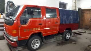 Toyota Hiace. Грузовик 4WD, 2 800куб. см., 1 250кг., 4x4