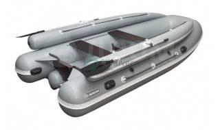 Sibriver Абакан-430 Jet. 2018 год год, длина 4,30м., двигатель подвесной, 40,00л.с., бензин