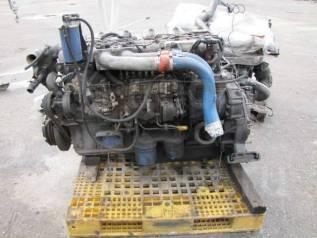 Двигатель в сборе. Kia Granbird Двигатели: D6AC, D6CA. Под заказ