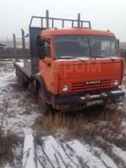 КамАЗ 53215. Продаётся Камаз-53215, 2 400куб. см., 10 000кг., 6x4