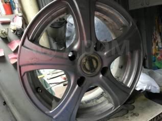 """Nissan. 5.0x14"""", 4x114.30"""