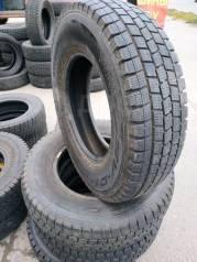 Dunlop DSV-01. Зимние, без шипов, 2012 год, 5%, 2 шт