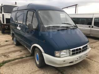 ГАЗ 2752. Газ-2752, 1 000кг., 4x2